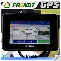 Новинка! Мультуфункціональний Android-планшет Trimble GFX350