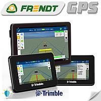 Новинка! Супер-компактний агро Android-планшет Trimble GFX350