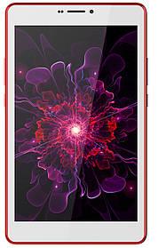 "Планшет Nomi C070034 Corsa4 7"" LTE 16GB Red White Гарантия 12 месяцев"