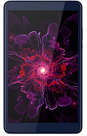 "Планшет Nomi Ultra 4 (C101014) 10"" 3G 16Gb Dark Blue Гарантия 12 месяцев"
