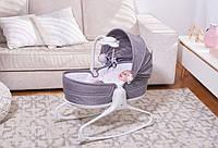 Кресло-кроватка 3 в 1 Tiny Love Мамина любовь с капюшоном
