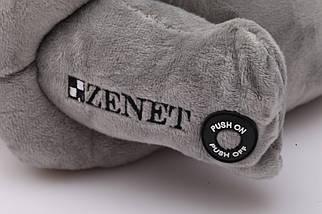 Масажер для шиї Zenet ZET-742, фото 3
