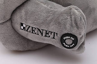 Массажер для шеи Zenet ZET-742, фото 3