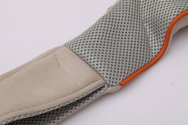 Масажер для шиї і спини Zenet ZET-758, фото 2
