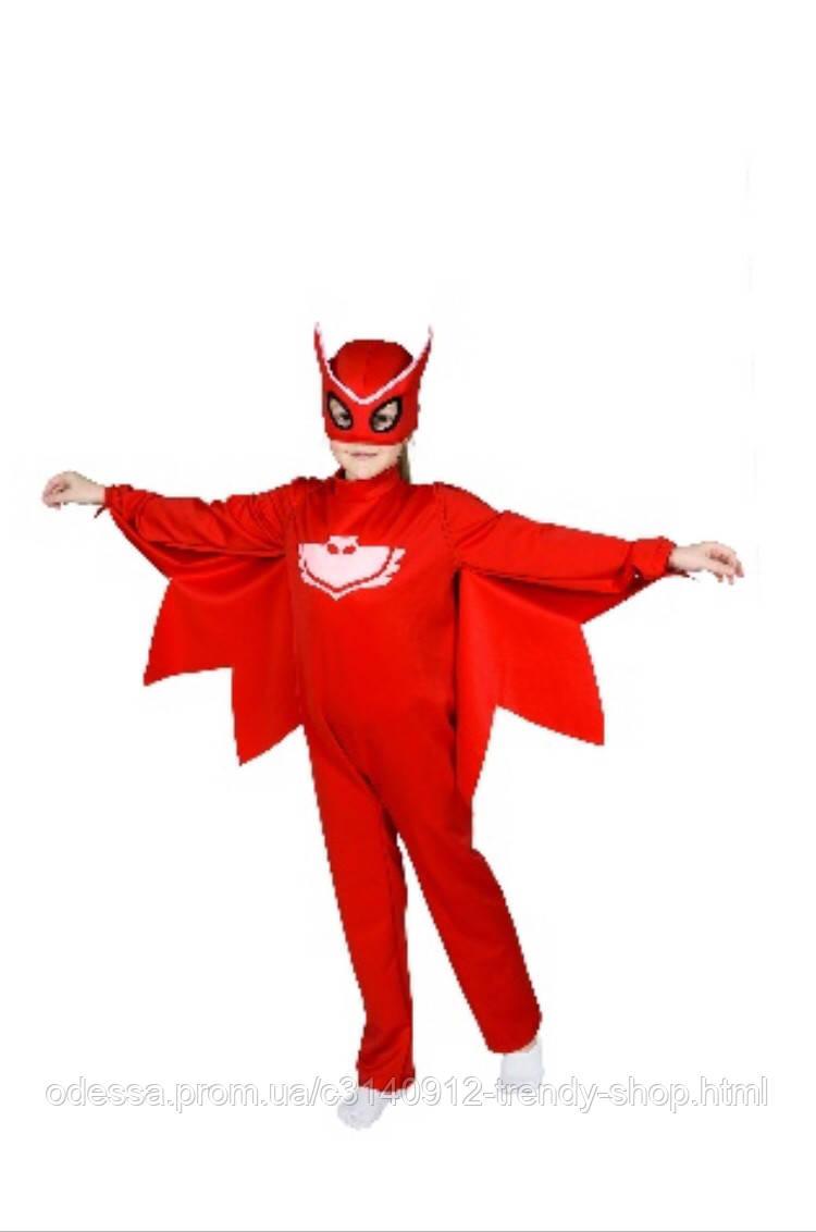 Карнавальный детский костюм Аллет