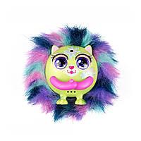 Интерактивная игрушка Tiny Furries S2 – Пушистик Цинния (83690-7)
