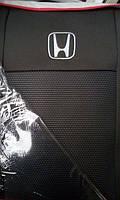 """Чехлы """"Favorite"""" польские на Honda CR-V 2006-2012 Wagon"""