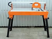 Станок для резки керамогранита Schwarzbau TSW200z 2950 об/мин