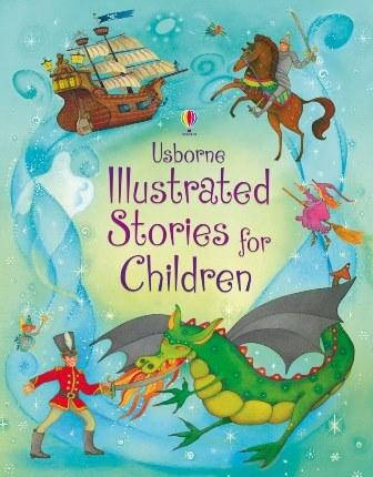 Illustrated Stories for Children, фото 2