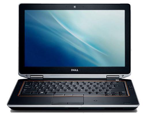 Ноутбук DELL Latitude E 6320 13,3  Intel(R) Core(TM) i5-2520M 2.50GHz  4 Gb DDR 3 128 SSD