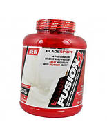Протеин Blade Nutrition FUSION4 whey-, milk-, wheat Protein (2000 г)