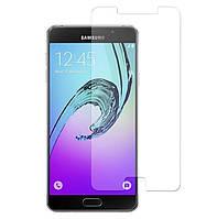 Защитное cтекло Buff для Samsung Galaxy A5 2016, 0.3mm, 9H
