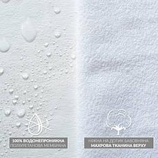 Пеленки многоразовые 40*60 см Непромокаемые детские, фото 3