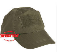 Кепка Mil-Tec OD TACTICAL BASEBALL CAP