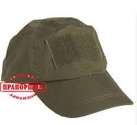 Кепка Mil-Tec OD TACTICAL BASEBALL CAP