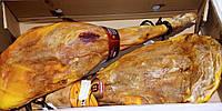 Хамон на кости Serano reserva вес 7-7.5кг