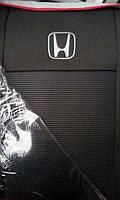 """Чехлы """"Favorite"""" польские на Honda CR-V 2013г. (универсал)"""