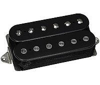 Звукосниматель для гитары DIMARZIO DP257FBK ILLUMINATOR BRIDGE BLACK (F-Spaced)