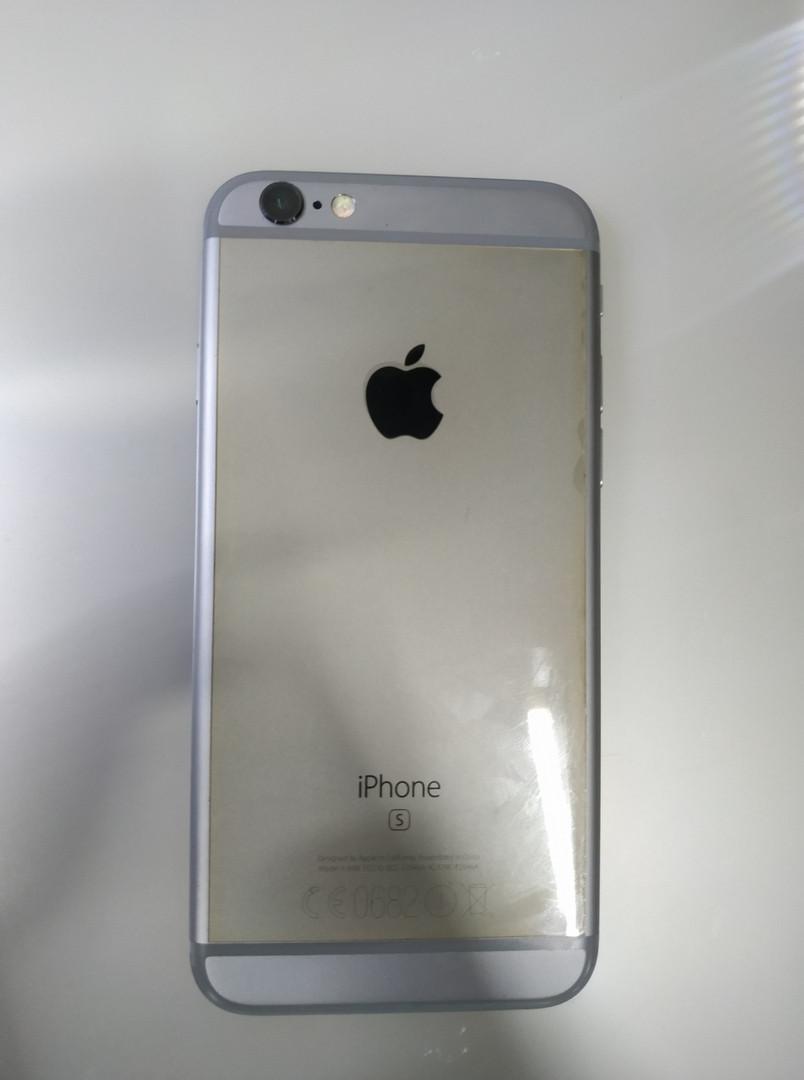 Iphone 6s 16 gb в идеальном состоянии на запчасти 160801
