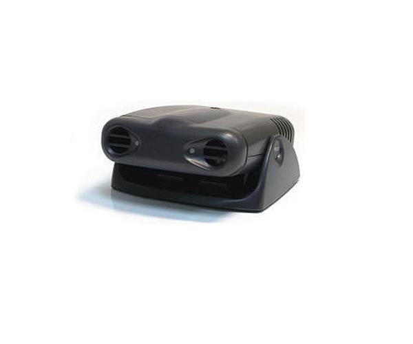 Автомобільний очисник-іонізатор повітря ZENET XJ-801