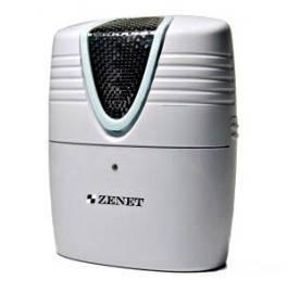 Очиститель воздуха для холодильной камеры ZENET XJ-130, фото 2