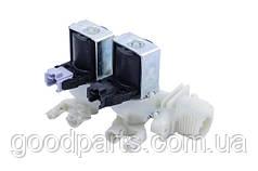 Электромагнитный клапан подачи воды 2/90 для стиральной машины Indesit C00110333