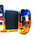МИНИ СИГВЕЙ (гироскутер, гироборд) с РУЧКОЙ Smart Balance Wheel (Смарт баланс) А8 10,5, фото 3