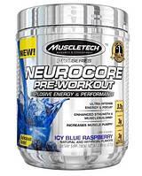 Предтренировочный комплекс MuscleTech NeuroCore (222 г)