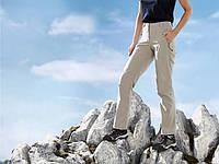 Треккинговые штаны женские crivit германия размер 40 евро., фото 1