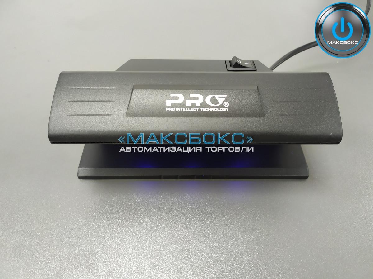 Детектор валют PRO 7 LED