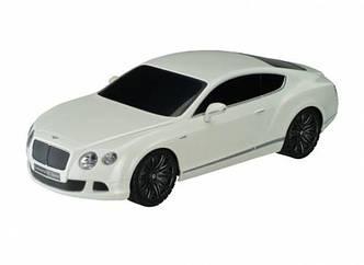 Автомобиль Bentley Continental GT Speed, фото 2