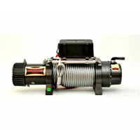Лебедка Dragon Winch DWH 12000HD 24V