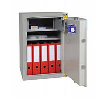 Офисный взломостойкий сейф 1 класса GRIFFON H.65.K