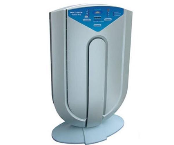 Oчиститель воздуха ZENET XJ-3800