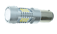 Светодиодная лампа LED STELLAR 4G-21 BA15S-PY21W Amber