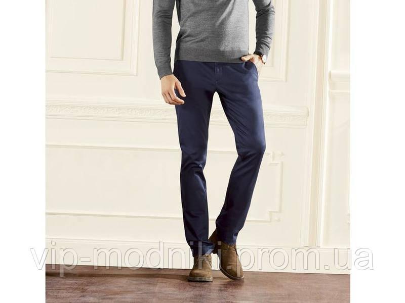Штаны брюки slim fit livergy германия.евро размер 48.