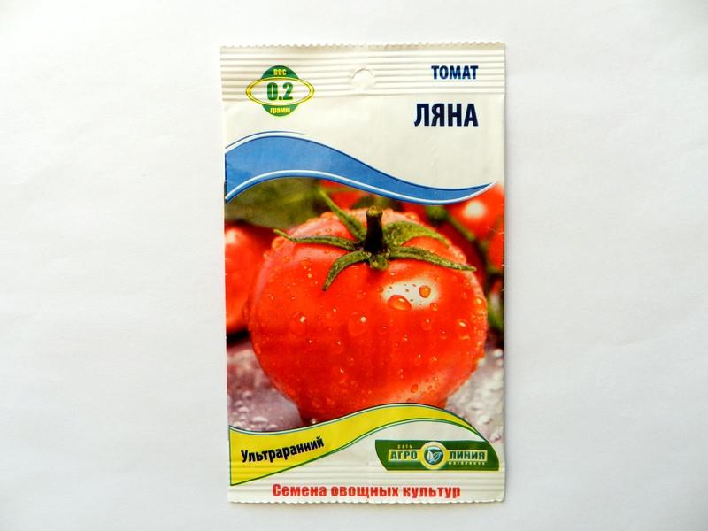 Томат ЛЯНА 0,2г