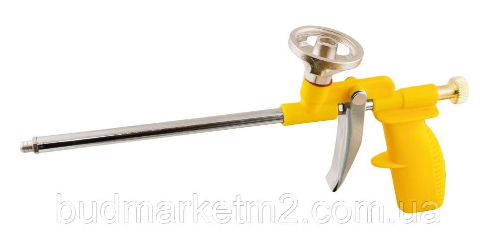 Пістолет для монтажної піни Master Tool 290 мм