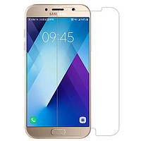 Защитное cтекло Buff для Samsung Galaxy A7 2017, 0.3mm, 9H
