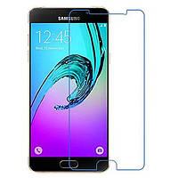 Защитное cтекло Buff для Samsung Galaxy A5 2017, 0.3mm, 9H