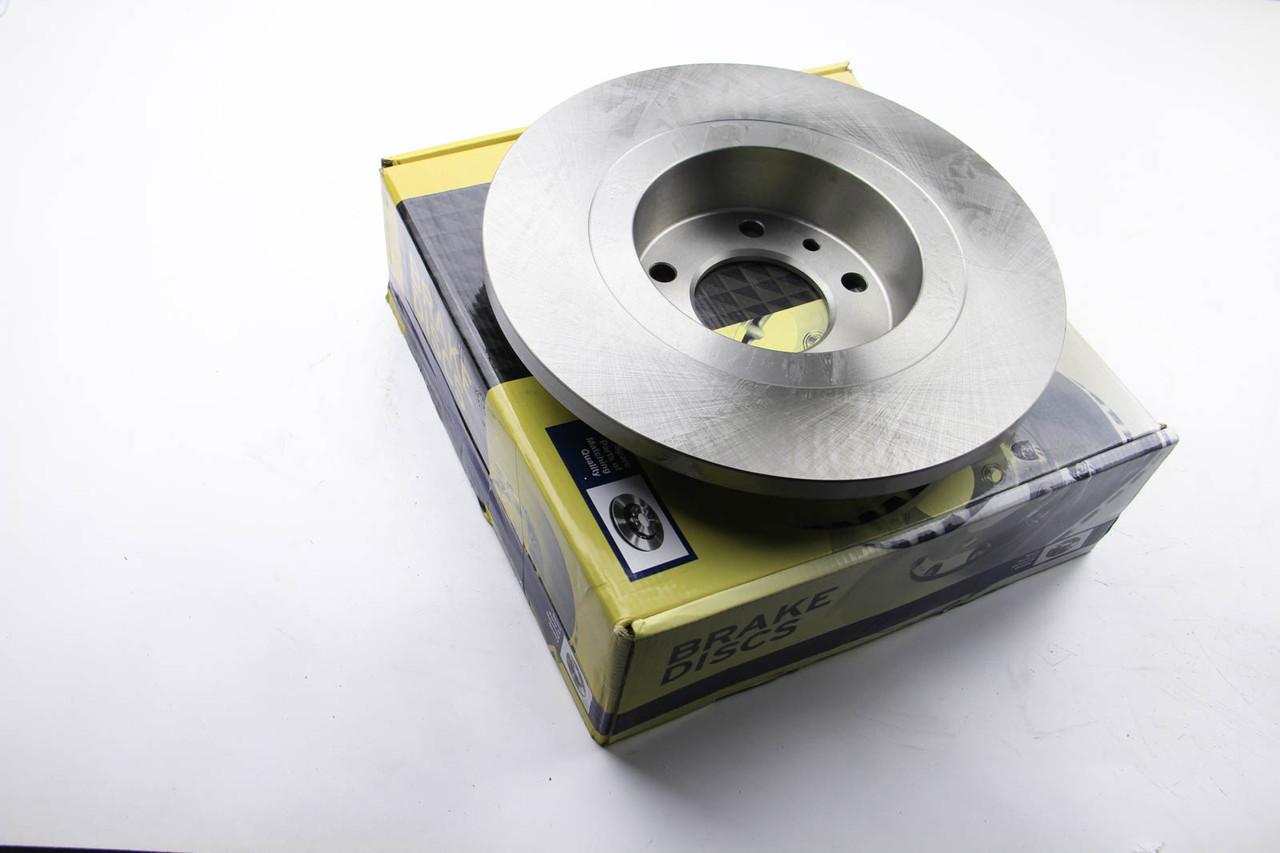 Тормозной диск задний Fiat Scudo 2007- (290x14)