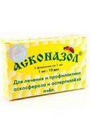 """Асконазол """"Агробиопром"""" Россия, 1 мл- 10 доз, фото 1"""
