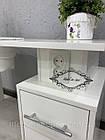 Манікюрний стіл з витяжкою, фото 4