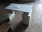 Манікюрний стіл з витяжкою, фото 5