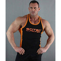Майка Scitec Nutrition Big Stripe