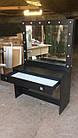 Стол для визажиста, рабочее место парикмахера, фото 3
