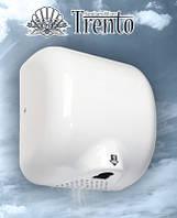Trento Sanitary Ware Автоматическая сушилка для рук металлическая