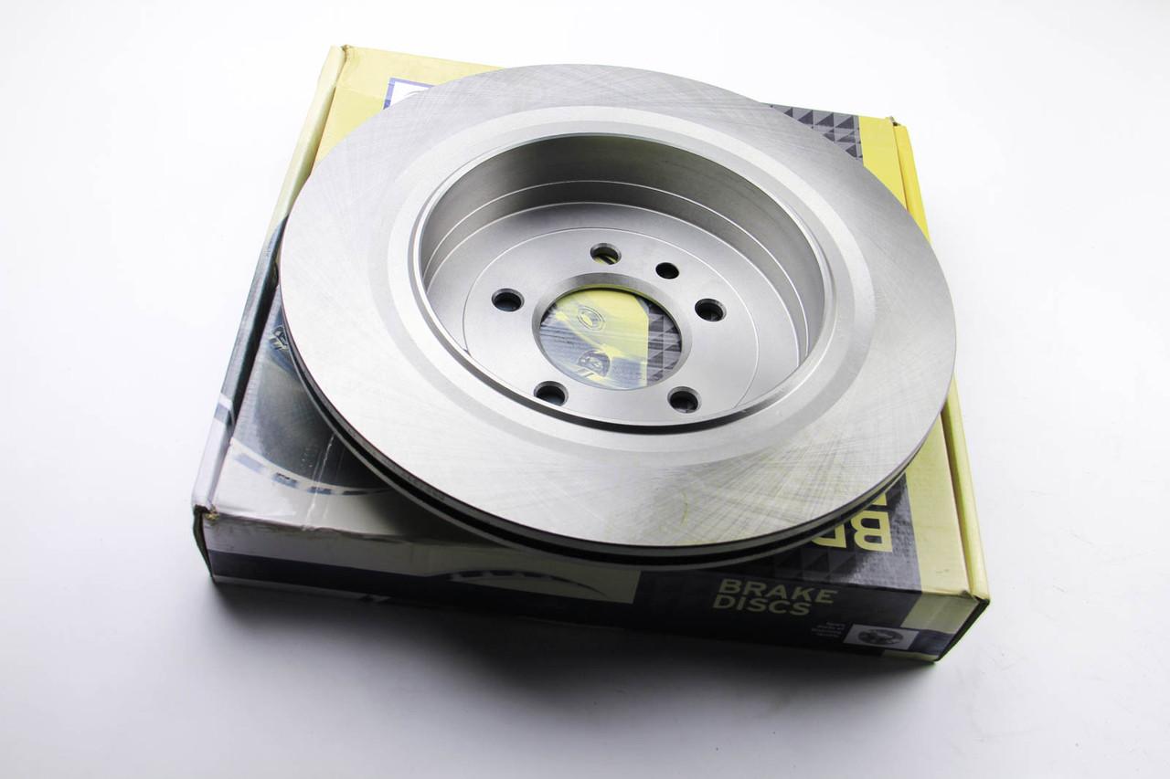 Тормозной диск задний Land Rover Discovery IV 2005- (350x20)