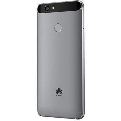 Задняя крышка Huawei Nova , серая Оригинал