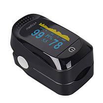 Пульсоксиметр Medica-plus Cardio control 7.0 BL (Япония), фото 3